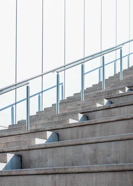 Poszukiwanie balustrad