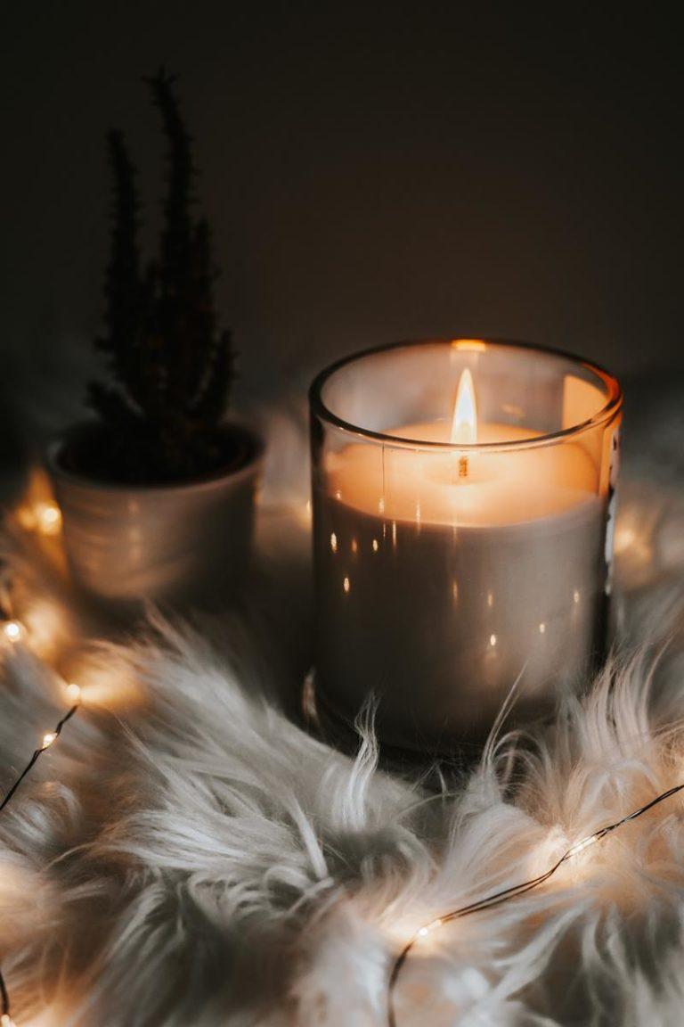 Jak wybrać najlepszą świeczkę zapachową?