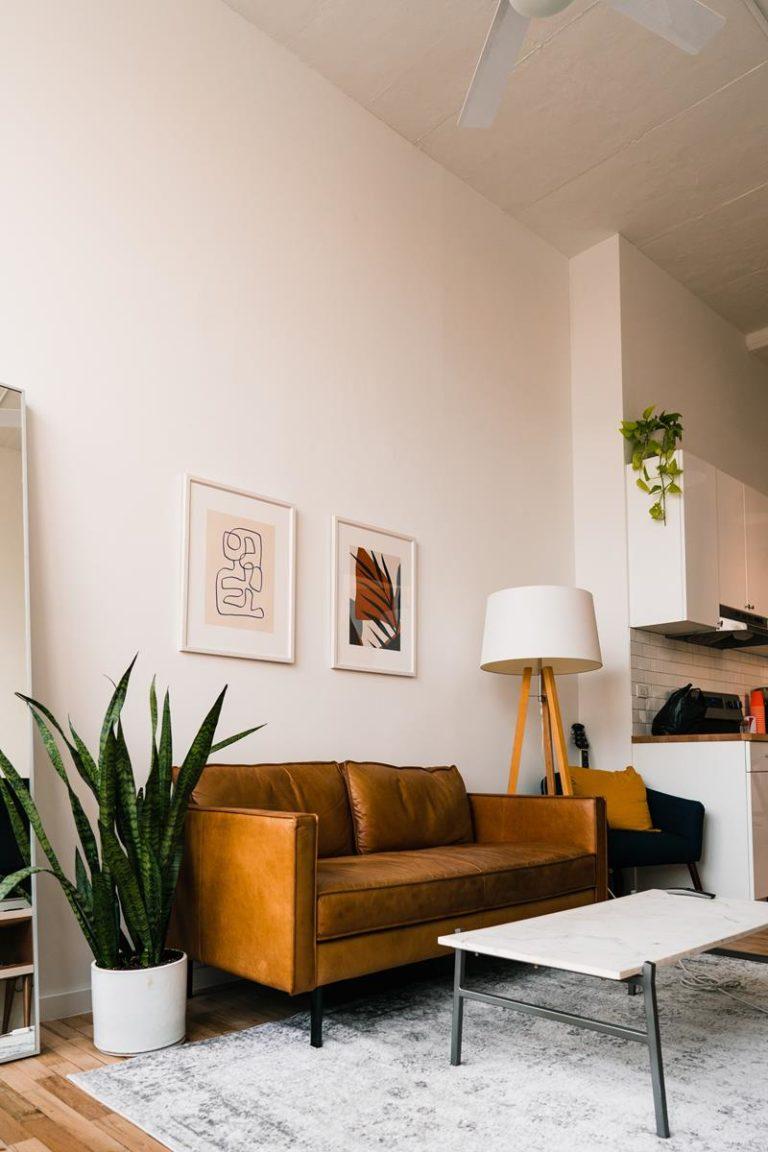 Jeśli lubisz styl retro możesz go wykorzystać w swoim domu