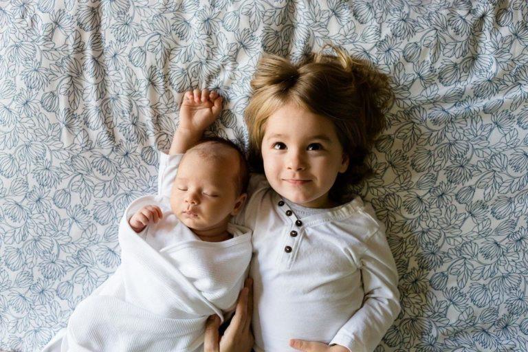Rożek niemowlęcy – skuteczna ochrona dziecka