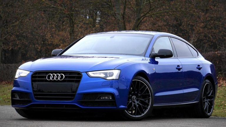 Jaka zmiana koloru auta będzie najlepsza?