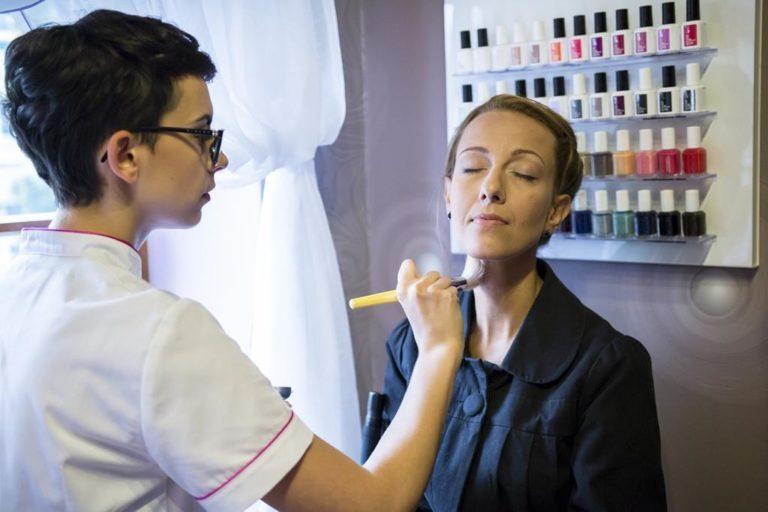 Jest wiele korzyści z zabiegów kosmetycznych