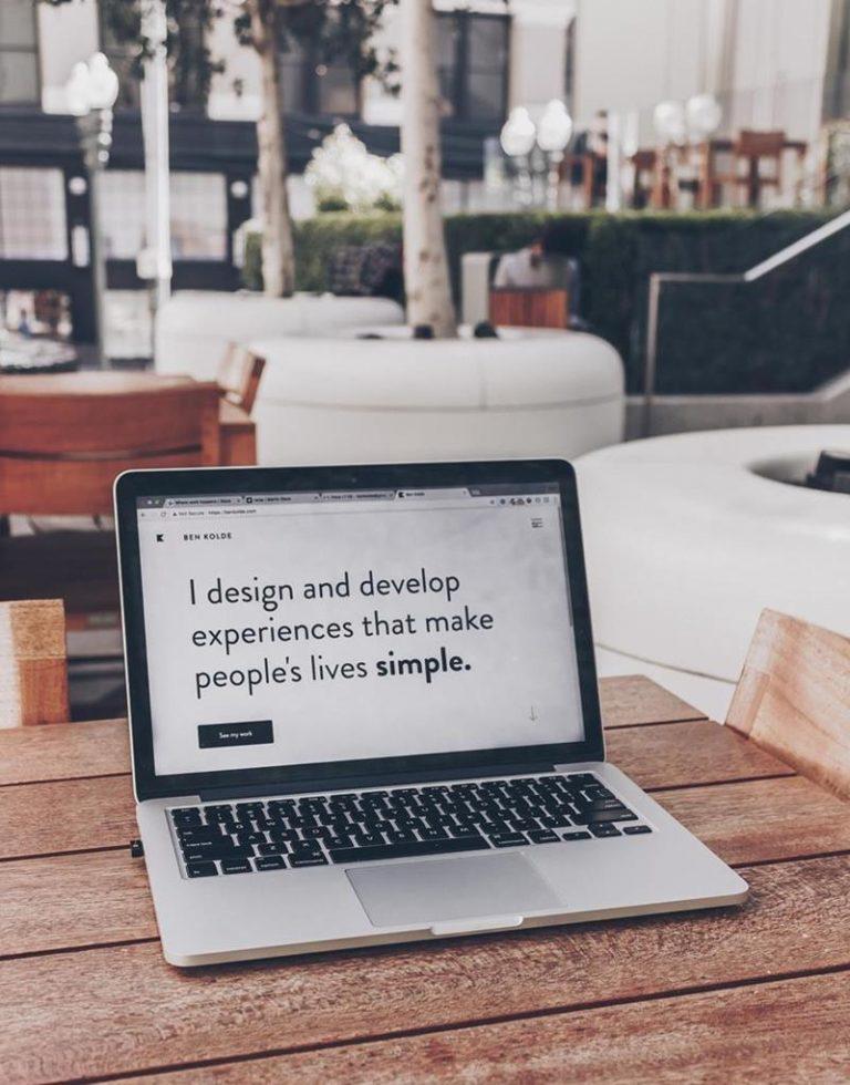 Czy powinieneś zaprojektować stronę internetową dla swojej firmy?