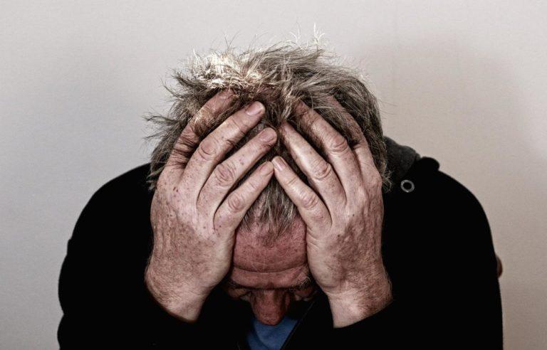 Problemy ze snem? Poznaj przyczyny bezsenności
