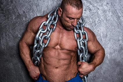 Zaplanuj odpowiednio budowanie masy mięśniowej
